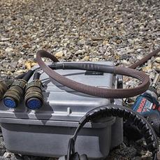 ochranné oplety techflex Rodent Resistant